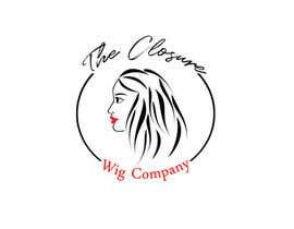 Nro 28 kilpailuun The Closure Wig Company käyttäjältä MyDesignwork