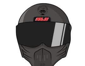 #66 untuk Design Racing logo oleh lShadowWarriorl