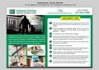 Graphic Design Entri Peraduan #114 for Design information flyer