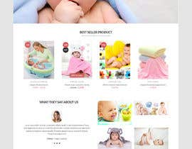 #29 pentru Build Me a Professional Wordpress Baby Website de către hosnearasharif