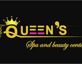 #222 for The Queens Spa & Beauty Center by jindalvibha