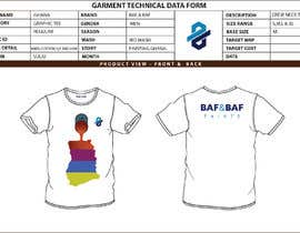 #63 для Design a Tshirt for Promotional Use by a Paints Manufacturing Company от ATHULAB