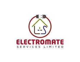 #43 для Design a logo for Electromate от alamin655450