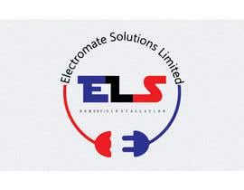 #29 для Design a logo for Electromate от SjZhilik