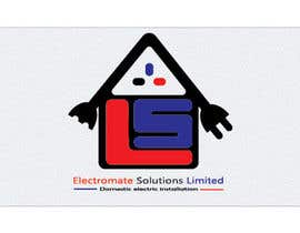 #32 для Design a logo for Electromate от SjZhilik