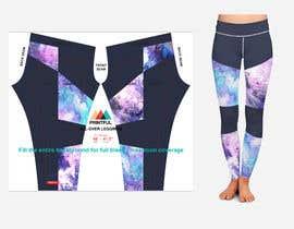 #7 cho Design fitness leggings for our store - Guaranteed Contest! bởi manuelameurer