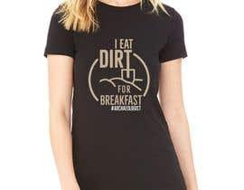 #25 untuk Creative Archaeology T-Shirt/Tanktop/Hoodie Design Contest! oleh andipurnama16