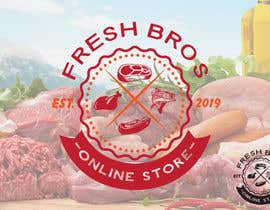 #300 for Fresh Bros - Create Logo and Identity. by arpee187