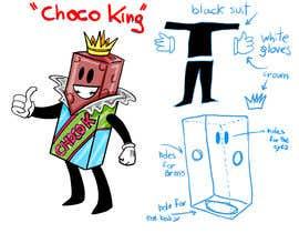 #58 for Children's Characters af DanielAgresta