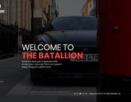 #27 for Re-design site homepage by falmesino
