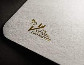 #95 для Logo design for a Boutique Hotel in London, UK от rabbim971