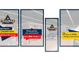 #1 for Design Window Signs for Storefront by christopher9800