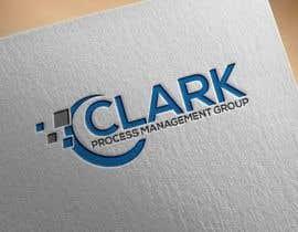#207 для CLARK Process Management Group - Logo Wanted! от Mst105