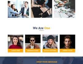Nro 8 kilpailuun Full home page design käyttäjältä jahangir505