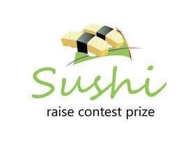 #18 for Design a eCommerce logo for a Sushi store! af henrigachon