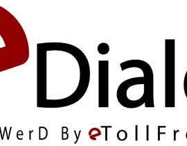 Nro 86 kilpailuun Create Logo For eDialer käyttäjältä abdul1234565