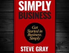 #1 for Book Design - Simply Business af redAphrodisiac