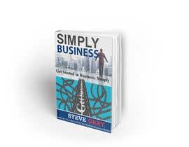 #83 for Book Design - Simply Business af Nomanhossain