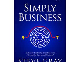 #57 for Book Design - Simply Business af ichddesigns