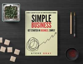 #51 for Book Design - Simply Business af biplabnayan