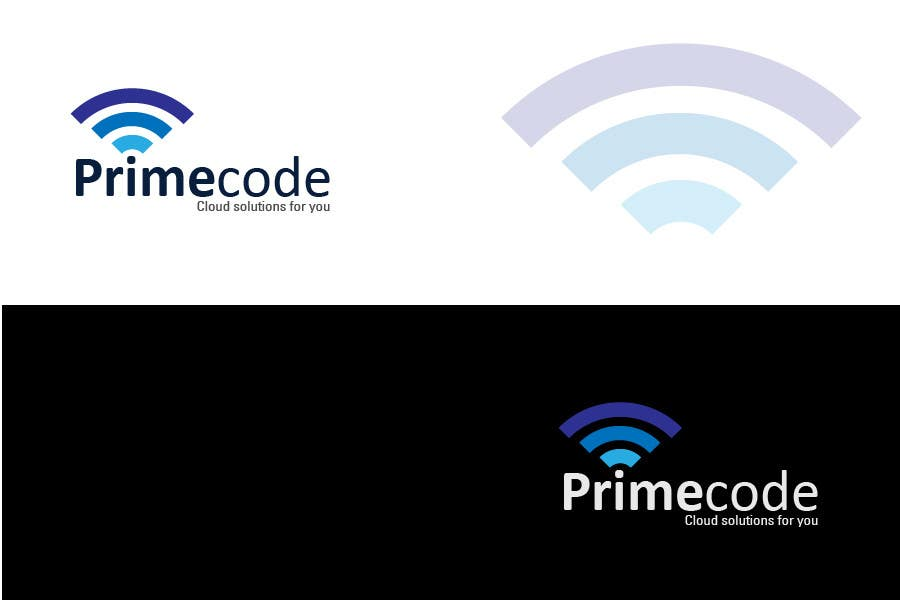 #18 for Logo Design for technology company 'Primecode' with tag line by praxlab