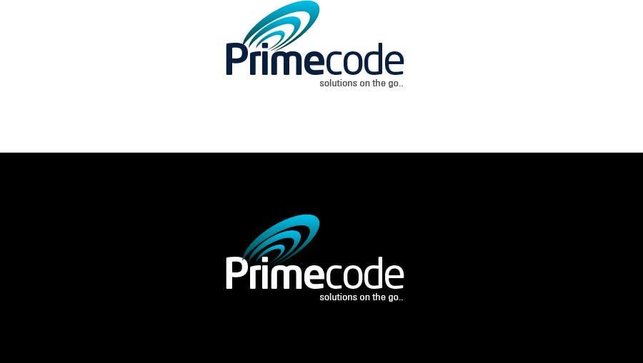 Inscrição nº                                         81                                      do Concurso para                                         Logo Design for technology company 'Primecode' with tag line