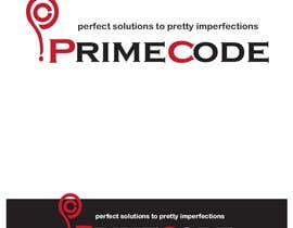 #75 untuk Logo Design for technology company 'Primecode' with tag line oleh TheAVashe