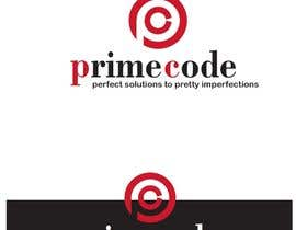 #77 para Logo Design for technology company 'Primecode' with tag line por TheAVashe