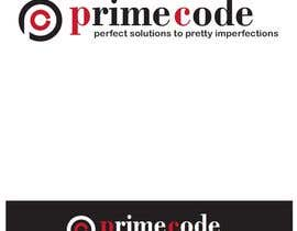 #79 para Logo Design for technology company 'Primecode' with tag line por TheAVashe
