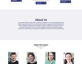 #15 untuk New website design oleh Wilburlepcha
