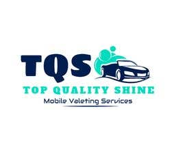 #12 untuk DESIGN A LOGO FOR CAR VALETING BUSINESS oleh Ghazal243