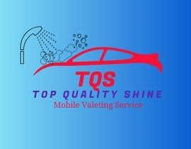 #31 untuk DESIGN A LOGO FOR CAR VALETING BUSINESS oleh Ghazal243
