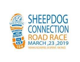 #19 for Sheepdog Connection - date change af jibon50