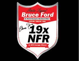Nro 79 kilpailuun Rodeo Logo käyttäjältä designermamunmia