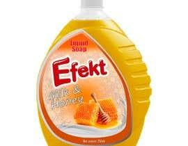 #46 для Liquid Soap Labels от salesdavid90
