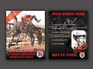 Graphic Design Kilpailutyö #20 kilpailuun Sports Card