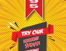 Nro 23 kilpailuun Simple Banner for Printing käyttäjältä saminaakter20209