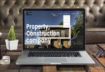 Graphic Design Entri Peraduan #89 for Build a website