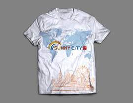 Nro 68 kilpailuun Company T-Shirt and Gift bag design 企业文化衫设计和礼品袋设计 käyttäjältä FALL3N0005000