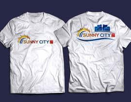 Nro 10 kilpailuun Company T-Shirt and Gift bag design 企业文化衫设计和礼品袋设计 käyttäjältä AfdanZulhi