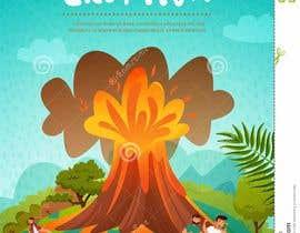voktowkumar tarafından Read Part of my child book story then put illustration için no 6