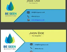 nº 17 pour Design e-Mail Footer with Clickable links par Vicgok