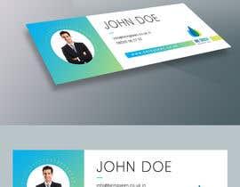 nº 24 pour Design e-Mail Footer with Clickable links par ovizatri