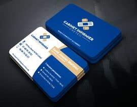 #185 for bussiness card and logo nursing cabinet af christopher9800