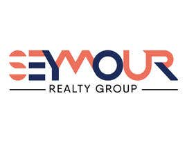 #102 for Real Estate logo design for Seymour Realty Group af MAFUJahmed