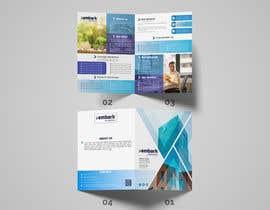 #23 para Design a Brochure por saifsg420