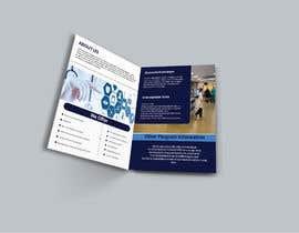 #26 para Design a Brochure por shahinafroz31