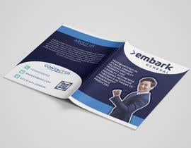 #10 para Design a Brochure por miNADIM
