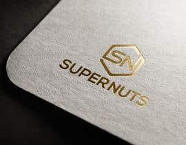 Nro 136 kilpailuun Professional Logo for Nuts Processing company käyttäjältä fahmida2425