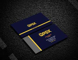 #35 para Design a Logo with Business Card and Letterhead por ShihaburRahman2